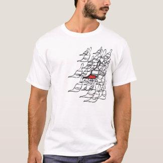 shoulderpattern T-Shirt