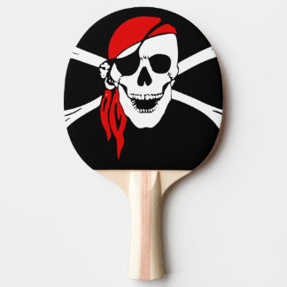 "shovel ""pirate"" table tennis. ping pong paddle"