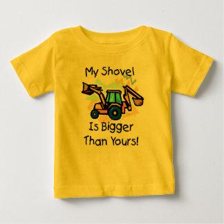 Shovel T Shirts