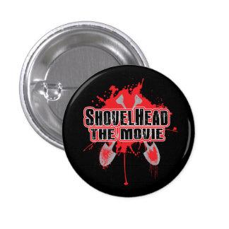 "SHOVELHEAD THE MOVIE - 1.25"" BUTTON"