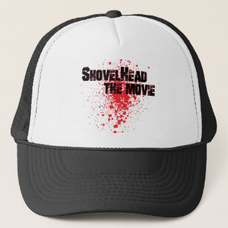 "SHOVELHEAD THE MOVIE - ""Bloody Good"" Hat"