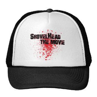 "SHOVELHEAD THE MOVIE - ""Bloody Good"" Hat"