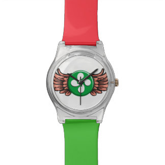 show Basque cross Watch