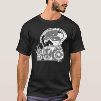 Show Car Daddy T-Shirt