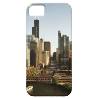 Show everyone Chicago! iPhone 5 Cover