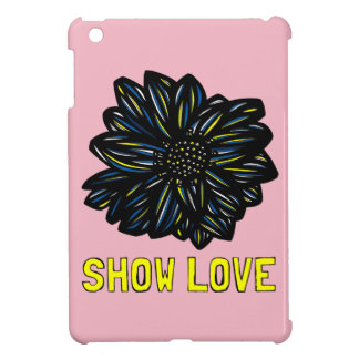 """Show Love"" iPad Mini Case"
