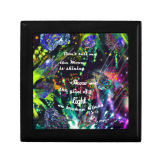 Show me a different light gift box