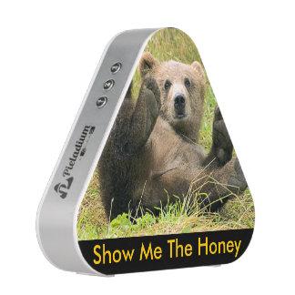 Show Me The Honey