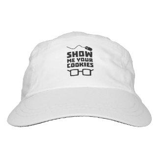 Show me your Cookies Geek Zb975 Hat