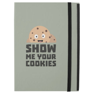 "Show me your Cookies Z9xqn iPad Pro 12.9"" Case"