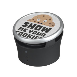 Show me your Cookies Z9xqn Speaker