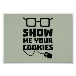 Show me your Cookies Zx363 Photo
