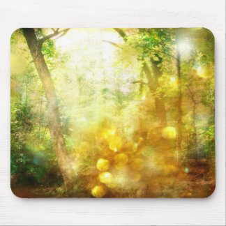Show Me Your Glory Mouse Pad