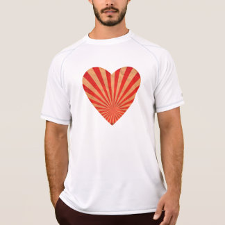 Show ME your heart T-shirt