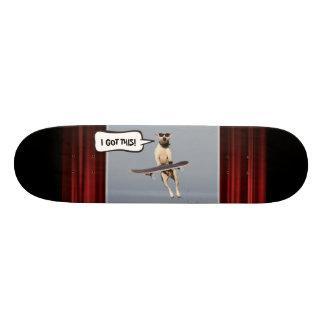 Show-off Dog Skate Boards