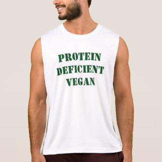 Show Off Your Vegan Gains Singlet