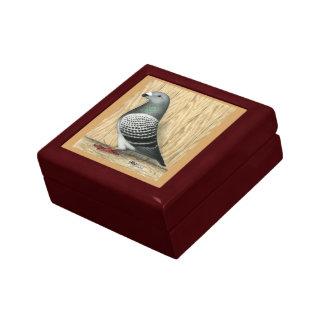 Show Racer Medium Checker Gift Box