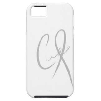 show support for encephalitis CURE iPhone 5 Cases