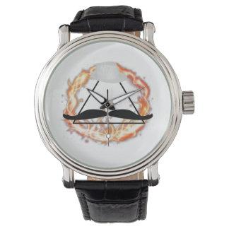 show swagg wristwatch