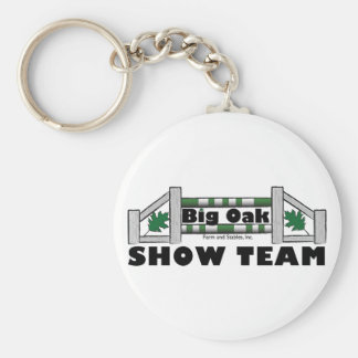 Show Team Key Chain