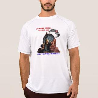 Show them a better way T-Shirt