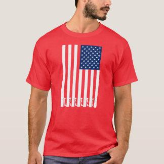 Show Them Honor Veterans Day T-Shirt