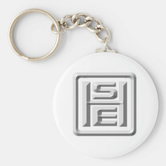 Show your HSE Pride! Key Ring