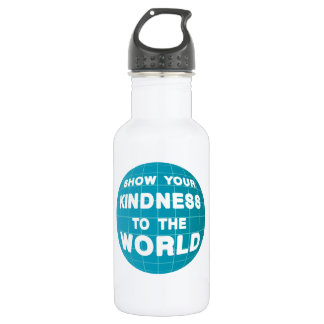 Show Your Kindness 532 Ml Water Bottle