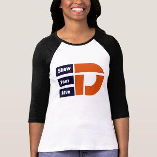 Show your Love for Detroit TM T-Shirt