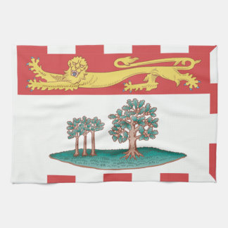 Show your Prince Edward Islands Pride! Hand Towels