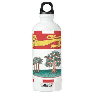Show your Prince Edward Islands Pride! SIGG Traveller 0.6L Water Bottle