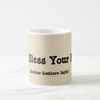 Show your Southern side Coffee Mug