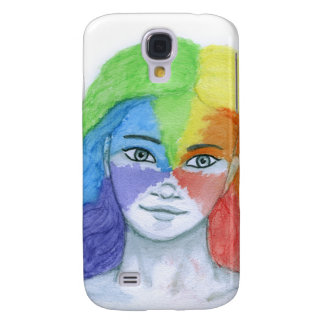 Show Your True Colors Galaxy S4 Cases