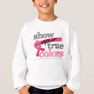 Show Your True Colors Sweatshirt