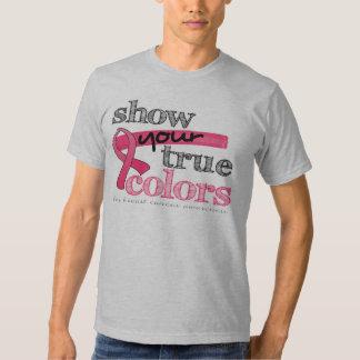 Show Your True Colors T Shirt