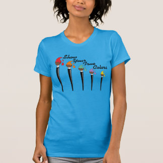 Show Your True Colors Tees