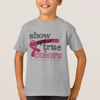 Show Your True Colors Tshirts