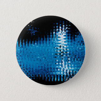 showbiz 6 cm round badge