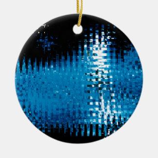 showbiz ceramic ornament