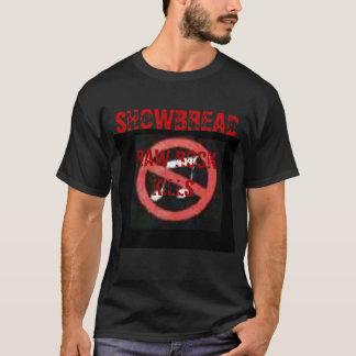SHOWBREAD, RAW ROCK KILLS T-Shirt