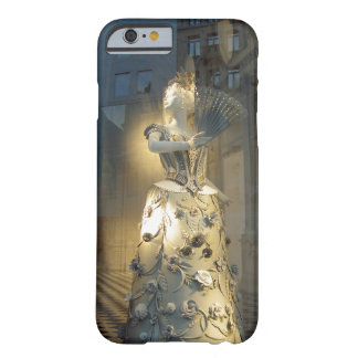 SHOWCASE NEW YORK FIFTH AVENUE WINDOW DESIGN BARELY THERE iPhone 6 CASE