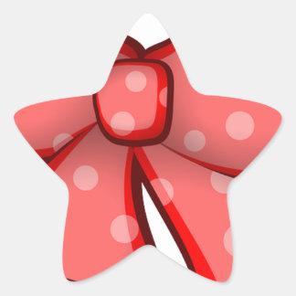 Shower Love Party Birthday Celebration Destiny Star Sticker