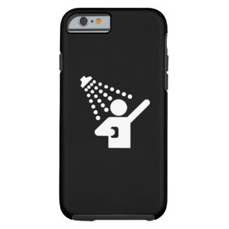 Shower Pictogram iPhone 6 Case