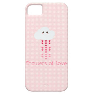 Showers of Love iPhone 5 Case