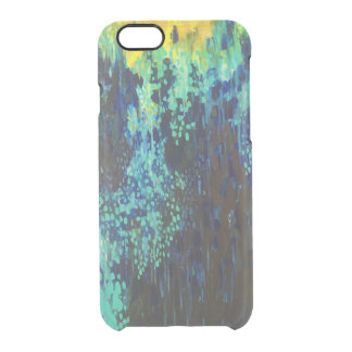 Showers of the soul clear iPhone 6/6S case