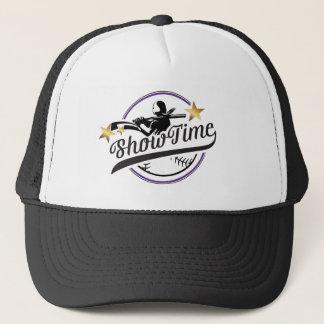 ShowTime Trucker Hat