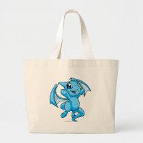 Shoyru Blue bags