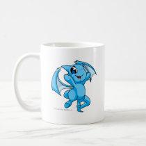 Shoyru Blue mugs