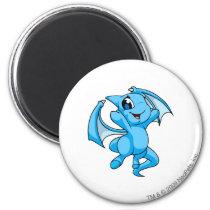 Shoyru Blue magnets