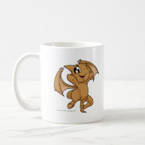 Shoyru Brown mugs